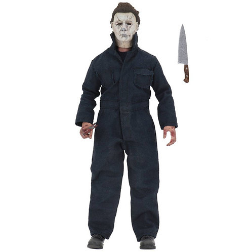 HALLOWEEN 2018 RETRO MICHAEL MYERS (ACTION FIGURE)