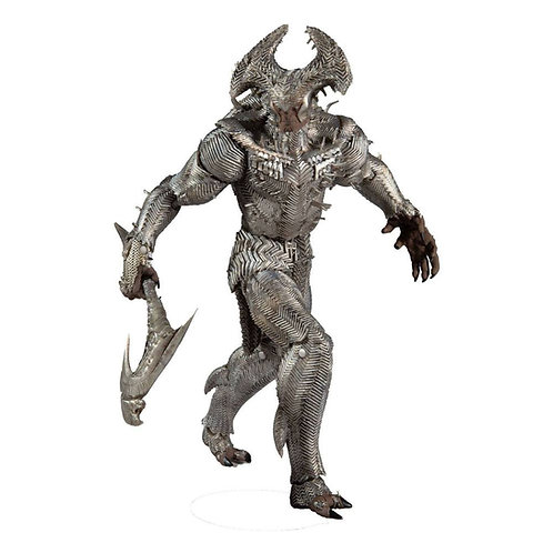 DC JUSTICE LEAGUE MOVIE STEPPENWOLF (ACTION FIGURE)