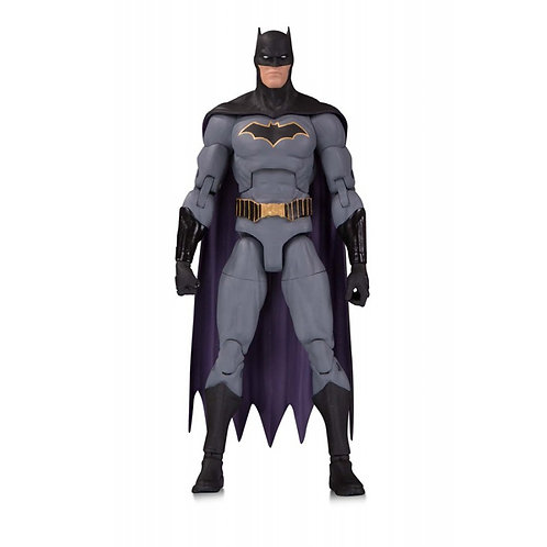 DC COMICS ESSENTIALS BATMAN REBIRTH V2 (ACTION FIGURE)