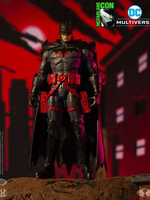 DC MULTIVERSE FLASHPOINT BATMAN (ACTION FIGURE)