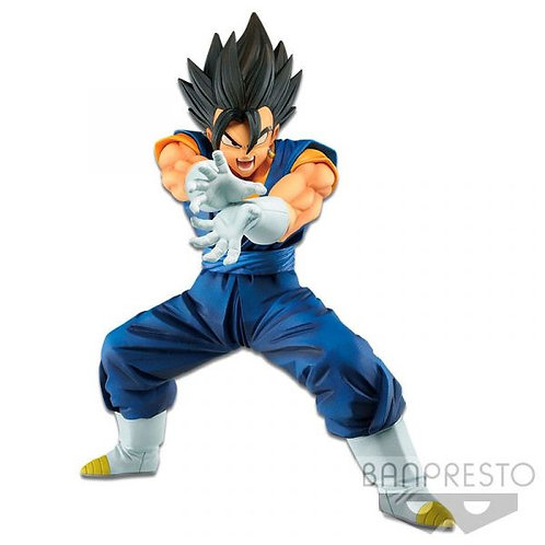 DRAGON BALL SUPER KAMEHAMEHA VEGITO FINAL VER.6 (ESTÁTUA)