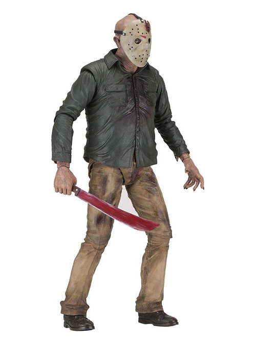 FRIDAY THE 13TH THE FINAL CHAPTER JASON (ACTION FIGURE)