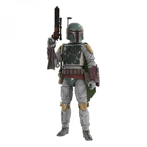 STAR WARS EP. VI VINTAGE COLLECTION 2021 BOBA FETT (ACTION FIGURE)