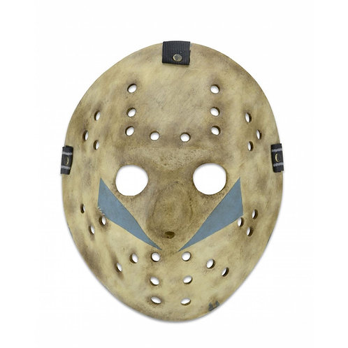 FRIDAY THE 13TH PART 5 A NEW BEGINNING JASON MASK