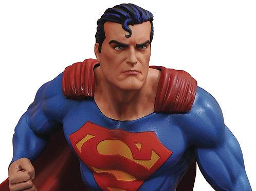 DC GALLERY SUPERMAN (ESTÁTUA)