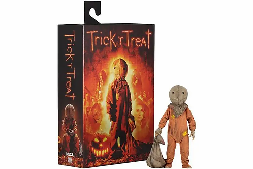 TRICK R TREAT ULTIMATE SAM (ACTION FIGURE)