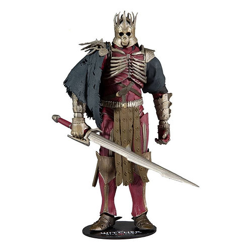 THE WITCHER EREDIN (ACTION FIGURE)