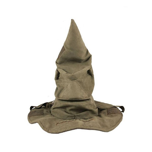 HARRY POTTER INTERACTIVE REAL TALKING SORTING HAT
