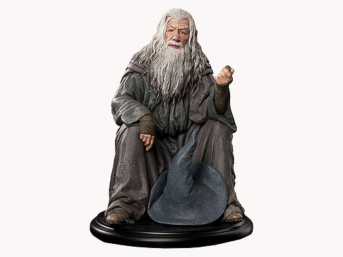 LORD OF THE RINGS GANDALF (ESTÁTUA)