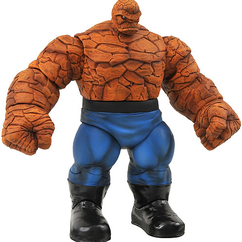 MARVEL SELECT THE THING (ACTION FIGURE)
