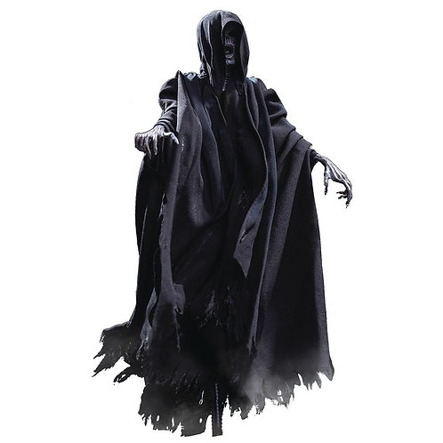 HARRY POTTER AND THE PRISIONER OF AZKABAN DEMENTOR (ACTION FIGURE)