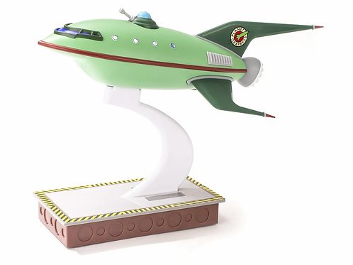 FUTURAMA MASTER SERIES PLANET EXPRESS SHIP