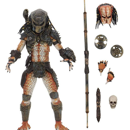 PREDATOR 2 ULTIMATE STALKER PREDATOR (ACTION FIGURE)