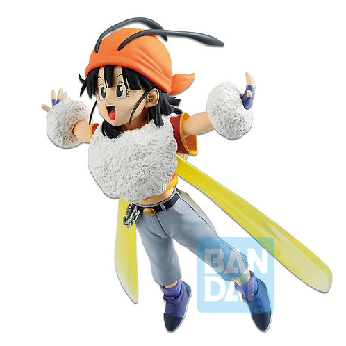 DRAGON BALL SUPER ICHIBANSHO PAN GT HONEY (ESTÁTUA)