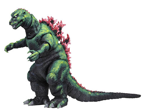 GODZILLA 1956 HEAD TO TAIL US MOVIE POSTER VERSION (ACTION FIGURE)