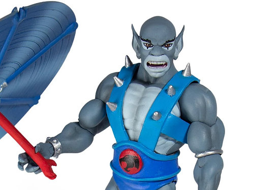 THUNDERCATS ULTIMATE PANTHRO WAVE 1 (ACTION FIGURE)