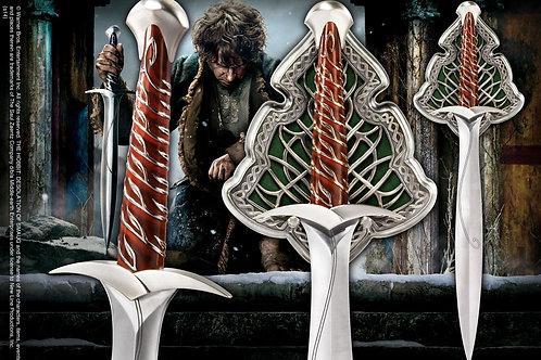 THE HOBBIT THE STING SWORD OF BILBO BAGGIN'S