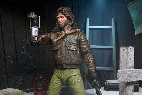 THE THING ULTIMATE MACREADY OUTPOST 32 (ACTION FIGURE)