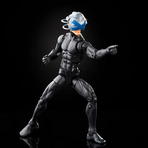 MARVEL LEGENDS SERIES X-MEN PROFESSOR X (ACTION FIGURE)