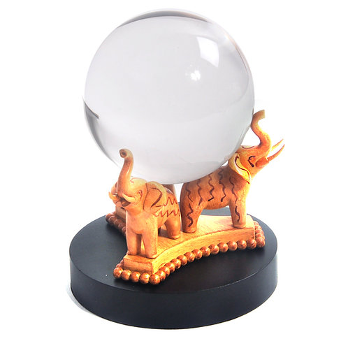HARRY POTTER THE DIVINATION CRYSTAL BALL