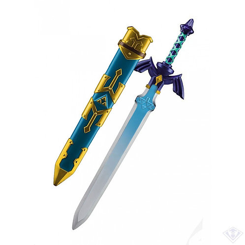 LEGEND OF ZELDA SKYWARD SWORD LINK'S MASTER SWORD