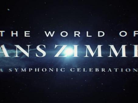 5 músicas de Hans Zimmer que, para nós, são as mais emblemáticas