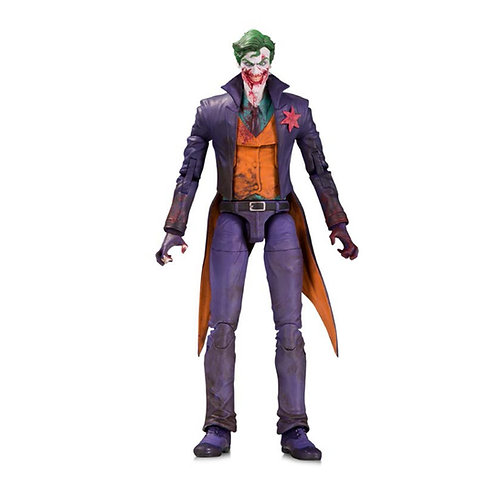DC ESSENTIALS JOKER DCEASED (ACTION FIGURE)
