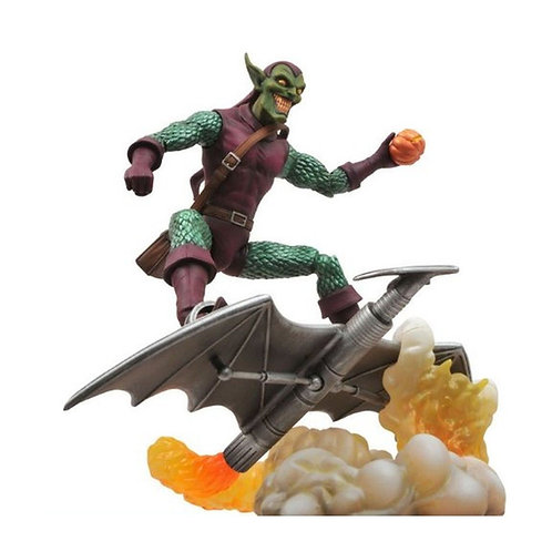 MARVEL SELECT GREEN GOBLIN  (ACTION FIGURE)
