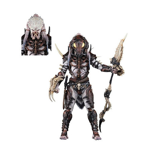 PREDATOR ULTIMATE ALPHA PREDATOR 100th EDITION (ACTION FIGURE)