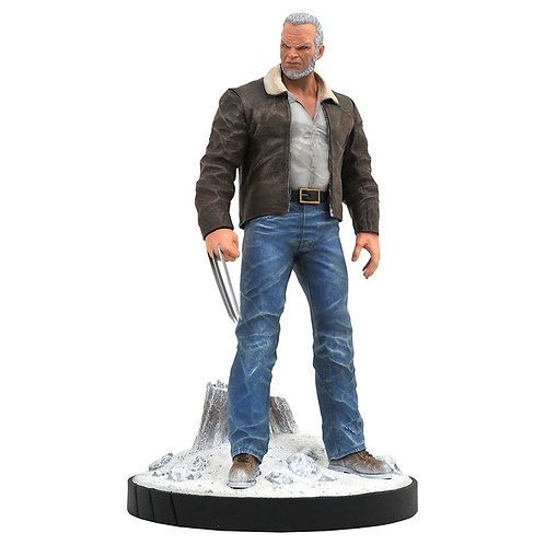 MARVEL COMICS PREMIER COLLECTION OLD MAN LOGAN (ESTÁTUA)