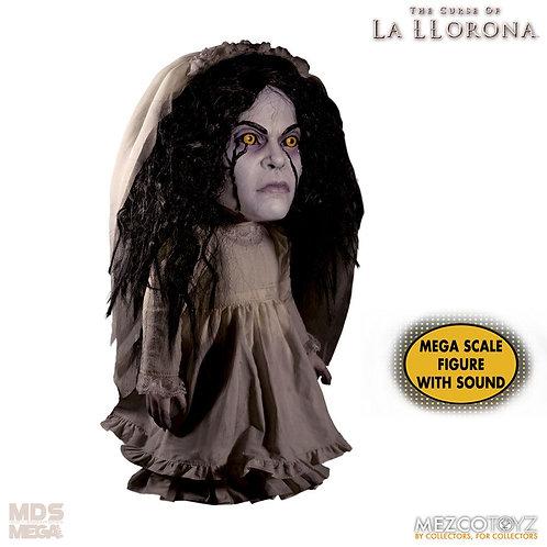 THE CURSE OF LA LLORONA MEGA SCALE TALKING LA LLORONA (ACTION FIGURE)