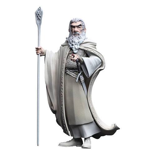LORD OF THE RINGS MINI EPICS VINYL GANDALF THE WHITE (ESTÁTUA)