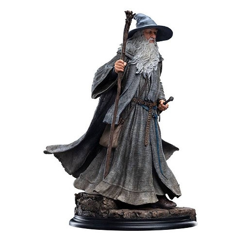 THE LORD OF THE RINGS GANDALF THE GREY PILGRIM CLASSIC SERIES (ESTÁTUA)
