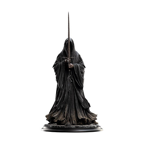 THE LORD OF THE RINGS RINGWRAIGHT OF MORDOR CLASSIC SERIES (ESTÁTUA)