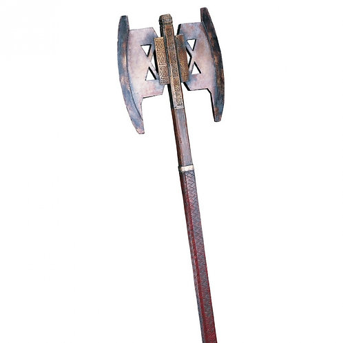 LORD OF THE RINGS THE GIMLI AXE