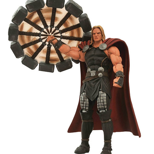 MARVEL SELECT MIGHTY THOR (ACTION FIGURE)
