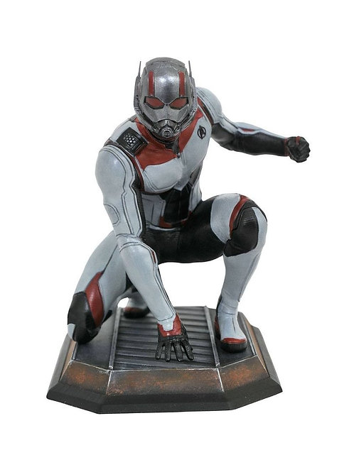 MARVEL MOVIE GALLERY AVENGERS ENDGAME QUANTUM REALM ANT-MAN (ESTÁTUA)