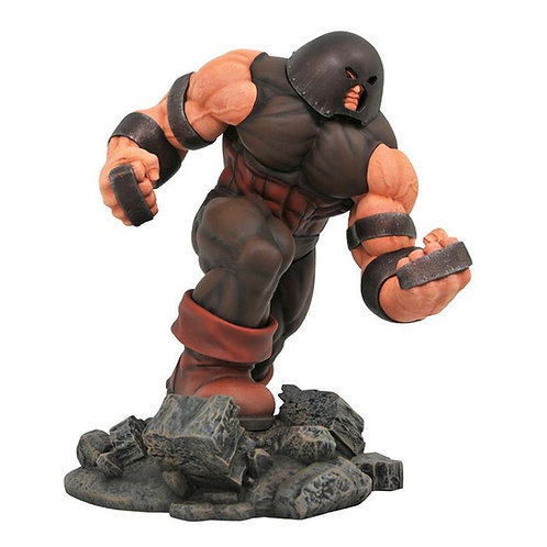 MARVEL PREMIER COLLECTION  JUGGERNAUT (ESTÁTUA)