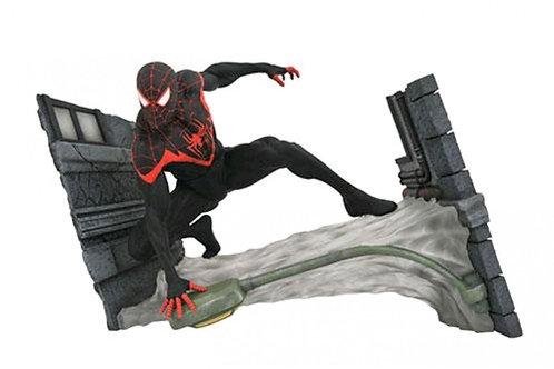 MARVEL COMIC GALLERY MILES MORALES SPIDER-MAN (ESTÁTUA)