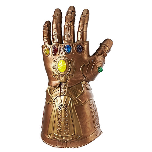 MARVEL LEGENDS INFINITY GAUNTLET