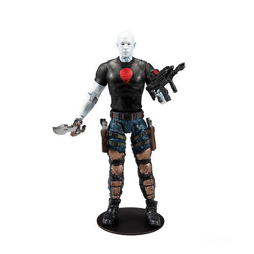 BLOODSHOT MOVIE BLOODSHOT (ACTION FIGURE)