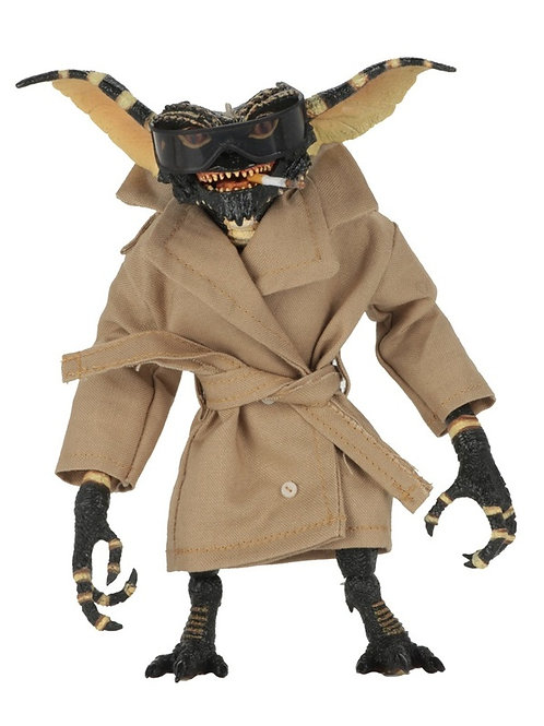 GREMLINS ULTIMATE FLASHER GREMLIN (ACTION FIGURE)