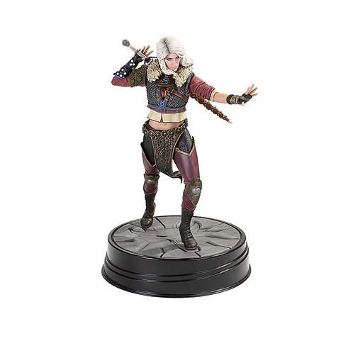 WITCHER 3 WILD HUNT CIRI V2 (ESTÁTUA)