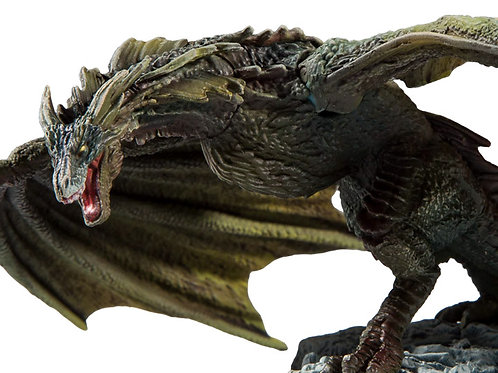 GOT RHAEGAL DRAGON (ACTION FIGURE)