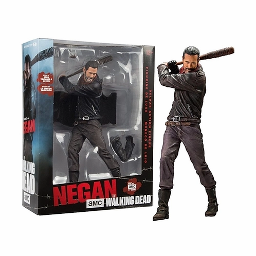 THE WALKING DEAD TV VERSION NEGAN (ACTION FIGURE)