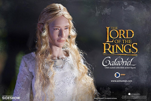 LORD OF THE RINGS GALADRIEL (ACTION FIGURE)