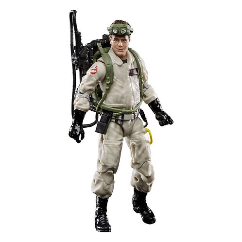 GHOSTBUSTERS PLASMA SERIES WAVE 1 RAY STANTZ (ACTION FIGURE)