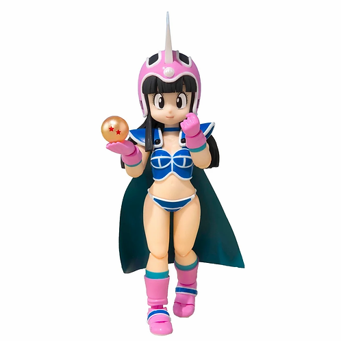 DRAGON BALL SH FIGUARTS CHICHI KID (ACTION FIGURE)