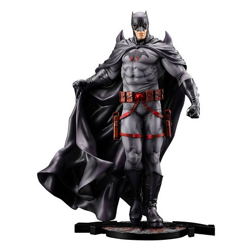 DC COMICS ELSEWORLD SERIES ARTFX THOMAS WAYNE BATMAN (ESTÁTUA)