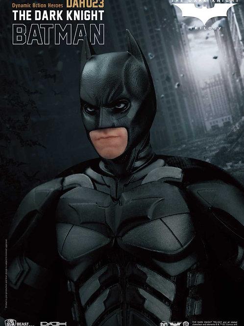 BATMAN THE DARK KNIGHT DYNAMIC 8CTION HEROES BATMAN (ACTION FIGURES)
